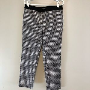 Chico's So Slimming Pencil Dress Pant Sz 0.5